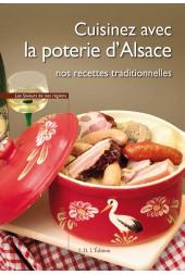 Cuisinez avec la poterie d'Alsace