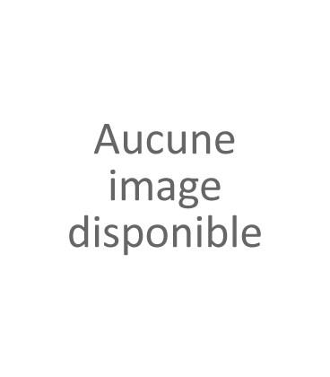 Plat ovale 21 cm - Jaune fleur coquelicot