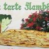 La flammeküche : histoire et recettes.